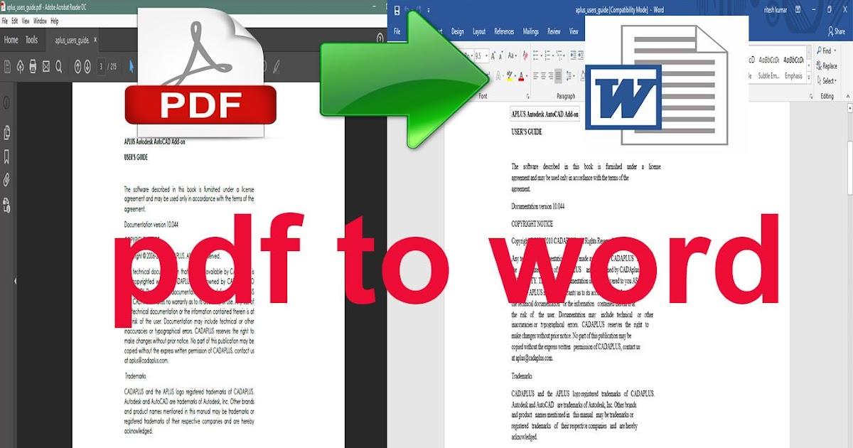 Wps pdf to word converter i love pdf i love
