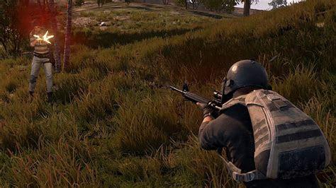 playerunknowns battlegrounds pubg   aim