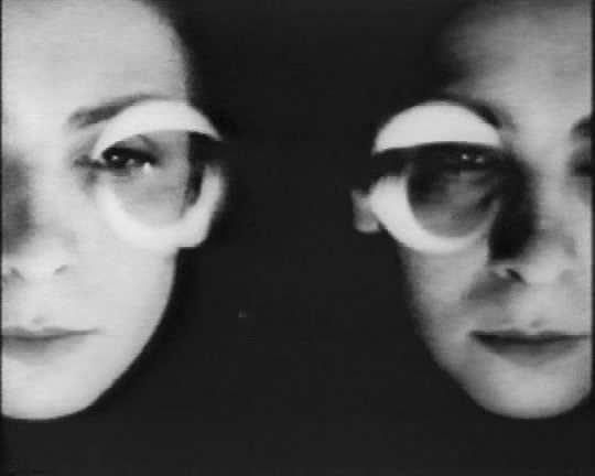 snapshot200604011017259 Hans Richter   Filmstudie (1926)