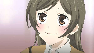 Kamisama Hajimemashita Nanami