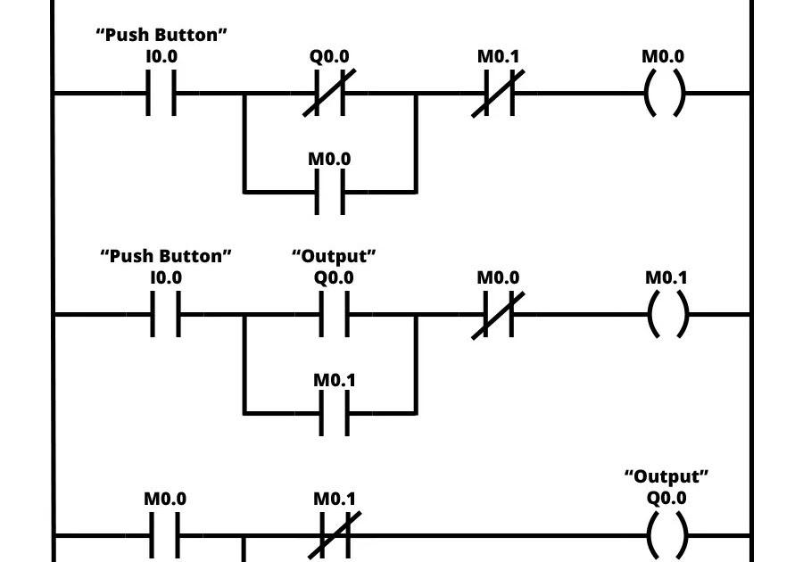 wiring diagram allen bradley plc