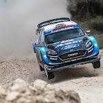 Suivez en direct la 2e étape du Rallye d'Italie en Sardaigne