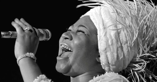 Aretha Franklin Had Power. Did We Truly Respect It?