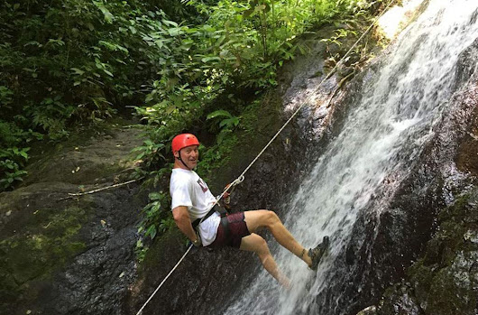 Jaco Costa Rica Tours | Packages | Jaco Beach Tours activities