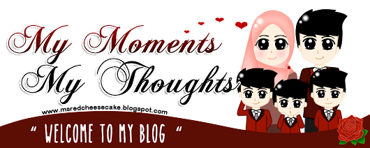 l REVIEW BLOG l 5 BLOG TERAKHIR JOIN GIVEAWAY DYLA l