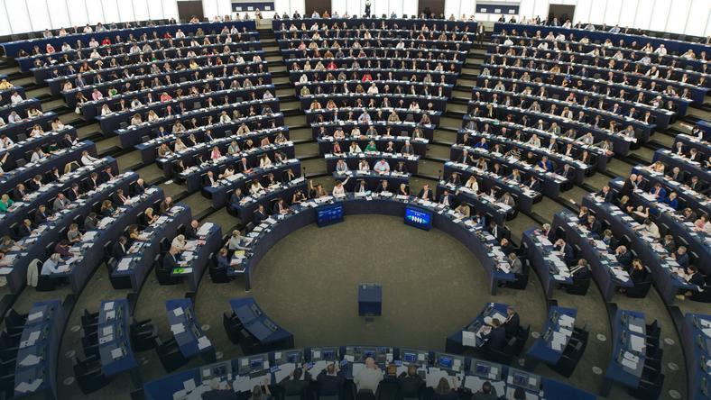 Parlament Europejski przyjął rezolucję w sprawie Polski
