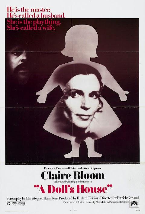 A Dolls House 1973 Garland Film