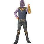 Marvel Avengers Infinity War Thanos Boys Costume