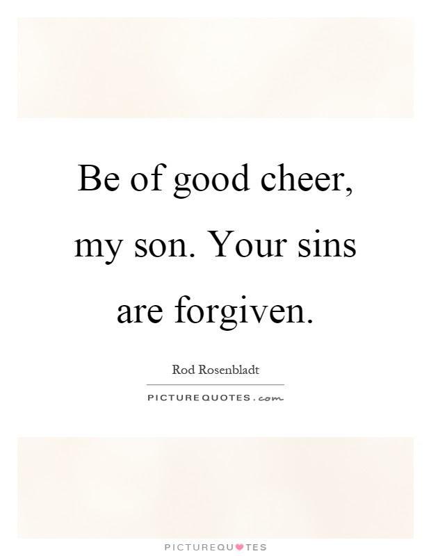 Good Son Quotes Wwwpicswecom