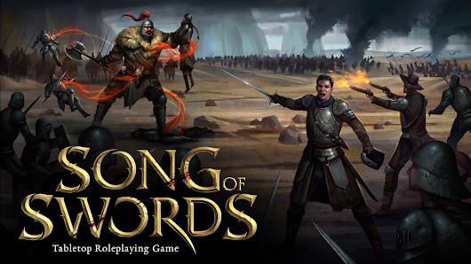 Song of Swords: Tabletop Roleplaying Game