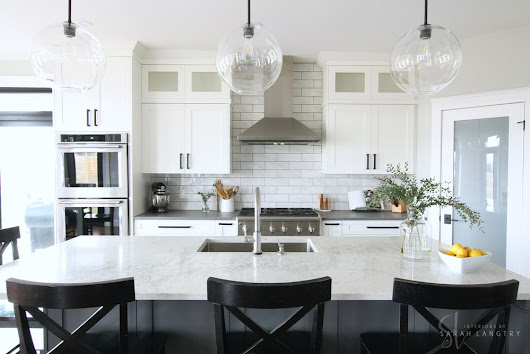 6 DESIGN TIPS TO HELP YOU PLAN YOUR DREAM KITCHEN