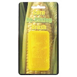 """Clipper Mill 9944 Corn Brush and Vegetable Scrubber, 1.5"""" by 3"""" by 1.625"""""""