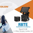 Join BIXOLON at RBTE for The Latest in mPOS Printing Innovation -