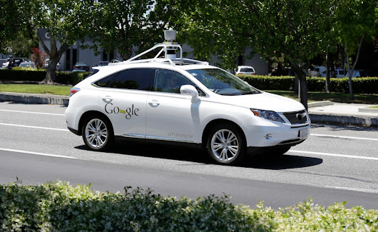 How fixed-gear bikes can confuse Google's self-driving cars