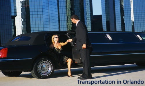 Exclusive Travel By Transportation From Orlando To Port Canaveral Services