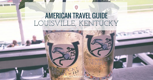 Fun Things to Do in Louisville, Kentucky