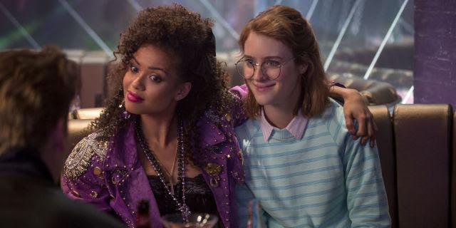 Berita Film - Black Mirror Memenangkan Emmy Pertama