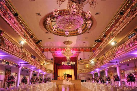 grand prospect hall brooklyn private party wedding