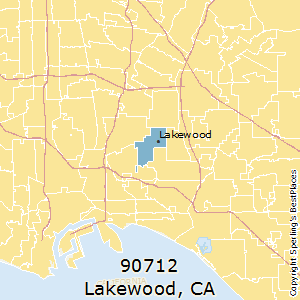 Best Places To Live In Lakewood Zip 90712 California
