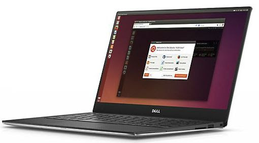 Dell now sells 7 different Ubuntu-powered premium laptops (and an all-in-one desktop) - Liliputing