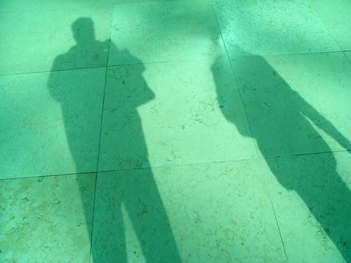Green Shadows