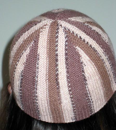 Helmet Liner 2