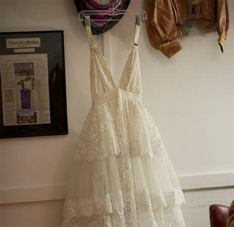 dollar budget wedding wedding dress makeover