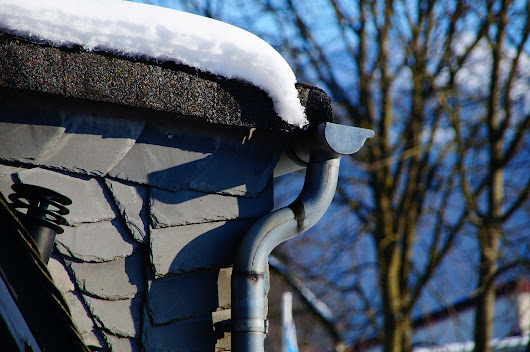 Make Your Gutters Effective in the Winter | Weatherguard Gutters