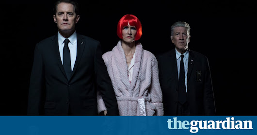 Twin Peaks finale recap – something very special happened here | Television & radio | The Guardian