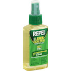 Repel Insect Repellent, Plant-Based, Lemon Eucalyptus - 4 fl oz