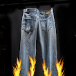 Lawyer's pants catch fire during arson trial