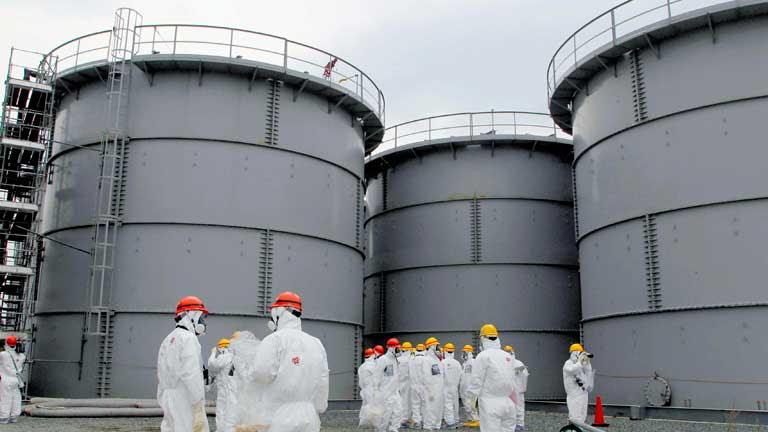 Japón volverá a entrar en apagón nuclear el 15 de septiembre