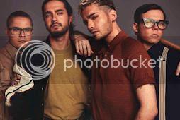 Tokio Hotel le single Something New en attendant la tournée en France
