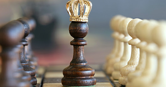 Content Is King: The Greatest Lie Ever Told in SEO | SEJ