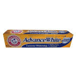 Arm & Hammer Advance Extreme Whitening With Stain Defense Toothpaste, 6 Oz