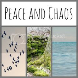 Peace and Chaos