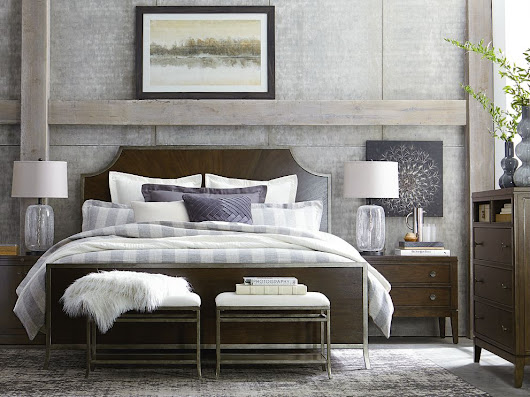 12 Tips for a Cozy Guest Room | Design by GAHS