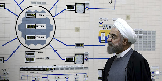 Why Iran Might Want To Enrich Uranium, Even If They Don't Want a Bomb