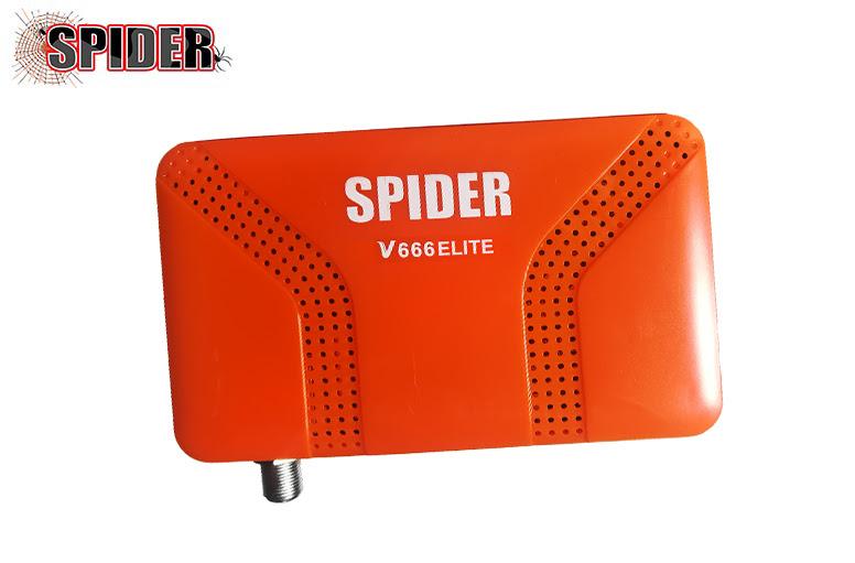 SPIDER V666 ELITE