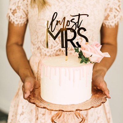 The 20 Things From Etsy You Need For Your Bridal Shower!