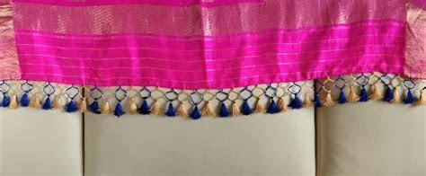 Latest Simple Pattu & Silk Saree Kuchulu   Fashion Beauty