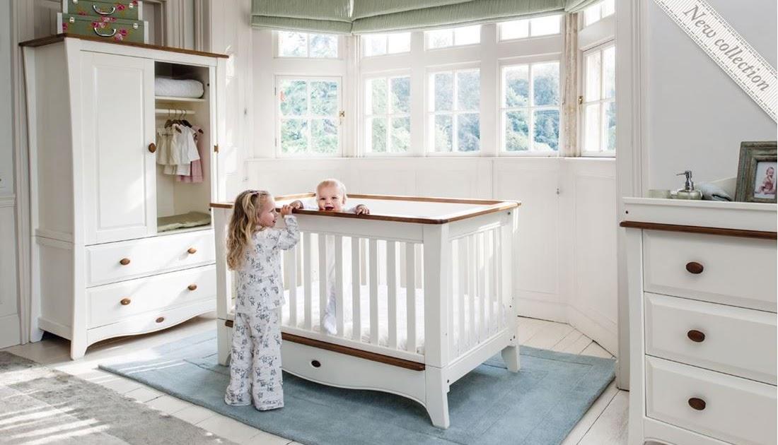 Boori bed rail