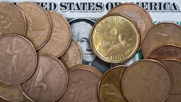 The Canadian dollar is still seeking a bottom after falling for 18 months.
