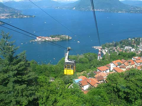 Travel Info Holiday Rentals Lake Maggiore