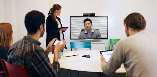 Huddle room hardware simplified for Video Conferencing | Ankur
