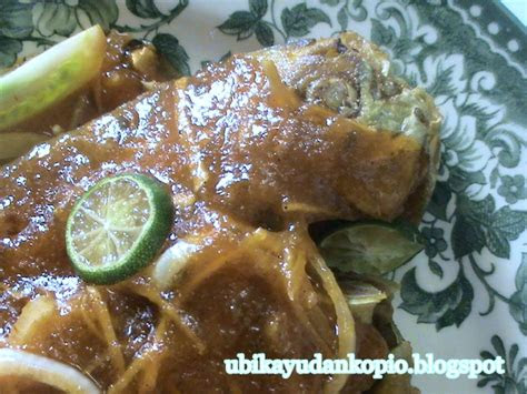 ikan bawal masak sos rossrezuan  family
