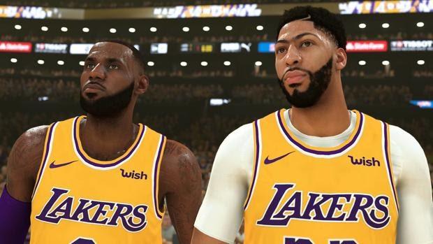 «NBA 2K20»: la gran saga de baloncesto vuelve más humana e inclusiva que nunca