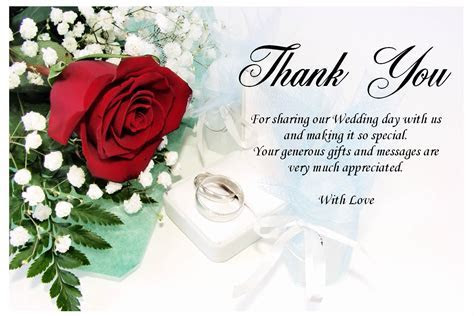 Personalized & Wedding Thank You Cards for All
