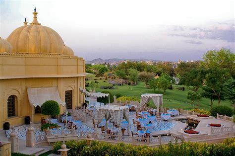 The Oberoi Rajvilas Palace   Destination Wedding Palace by