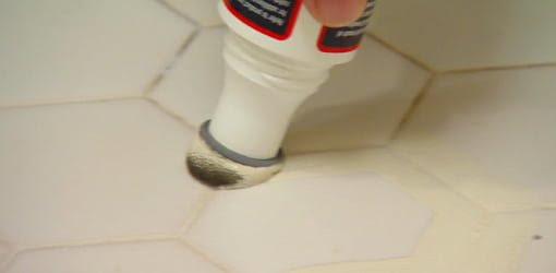 Staining Grout Lines in Tile Floors | Today's Homeowner